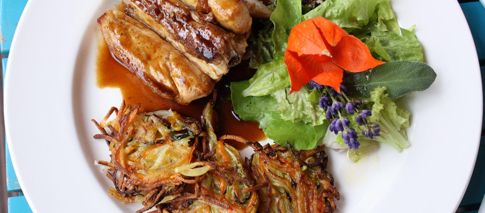 Sezonowe, polskie produkty to znane smaki