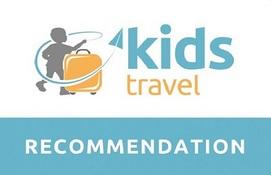 Kids travel - przyjazne dzieciom