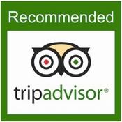 Recommended - tripadvisor